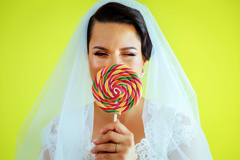 fotografie de nuntă creativă