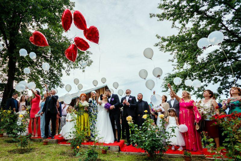 fotografie de nuntă traditionala