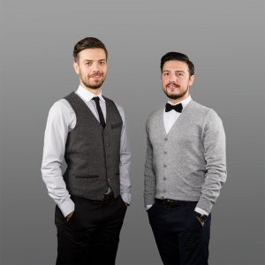 Anghel Brothers Events - Fotografie nuntă Timișoara - Video
