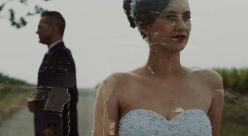 video nuntă Andreea și Adrian